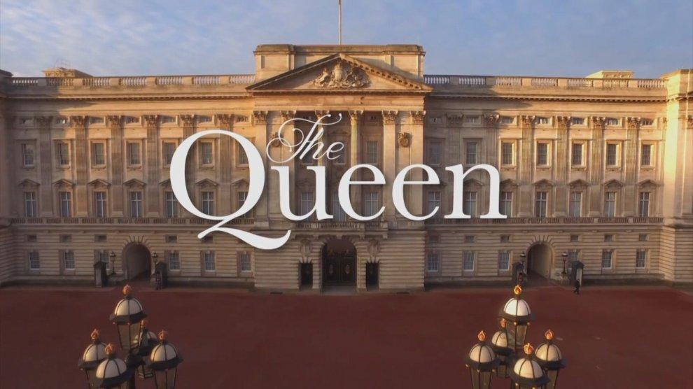 2015, l'anno di Elisabetta II