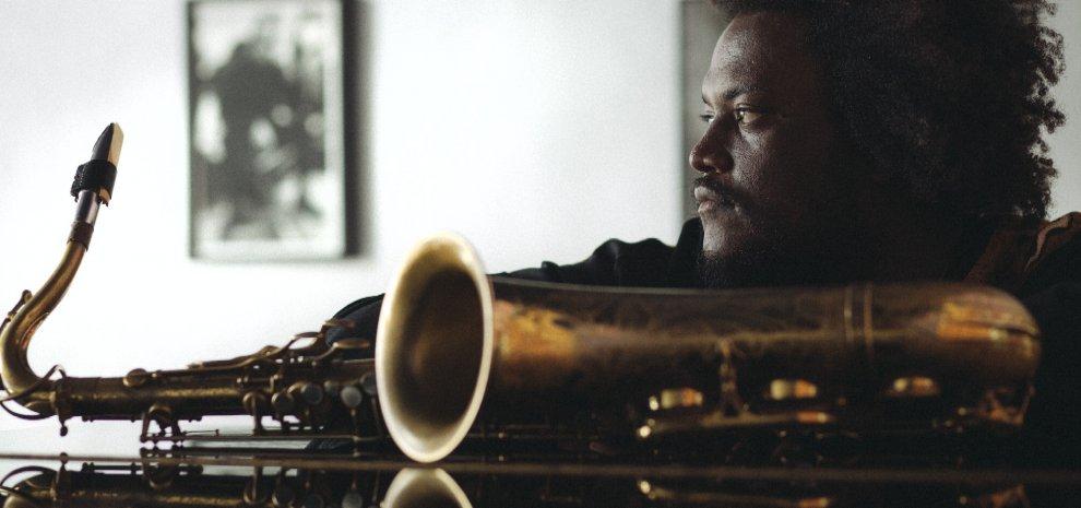 """Kamasi Washington, il volto del nuovo jazz è epico: """"È la libertà più pura mai provata"""""""
