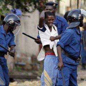 Burundi: la crisi di cui non si parla ma dove chi si oppone al regime viene fucilato