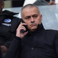 Mourinho, non solo United: c'è anche l'ipotesi Inghilterra