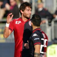 Serie B, Cagliari campione d'inverno. Crotone vola, cadono Novara e Bari