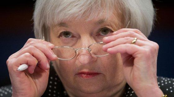 Il 2015 dell'economia: Bce e Fed protagoniste assolute