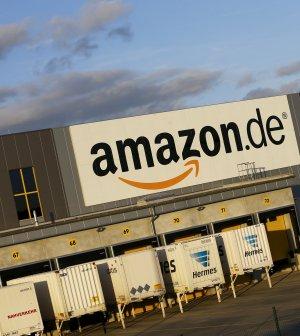 Amazon, a Natale consegna 200 milioni di pacchi