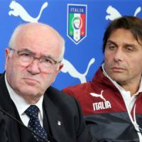 Nazionale, l'ultimatum di Tavecchio: