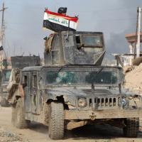 Iraq, ripresa Ramadi ma gli scontri continuano