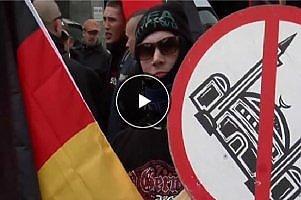 I nuovi razzisti. Alla scoperta dell'anima xenofoba dell'Europa