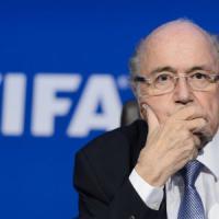 Blatter: