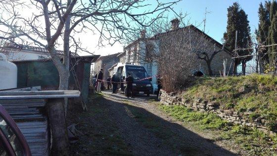 Perugia, donna morta in casa: figlio indagato per omicidio aggravato