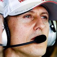 Schumacher continua a lottare, due anni fa l'incidente