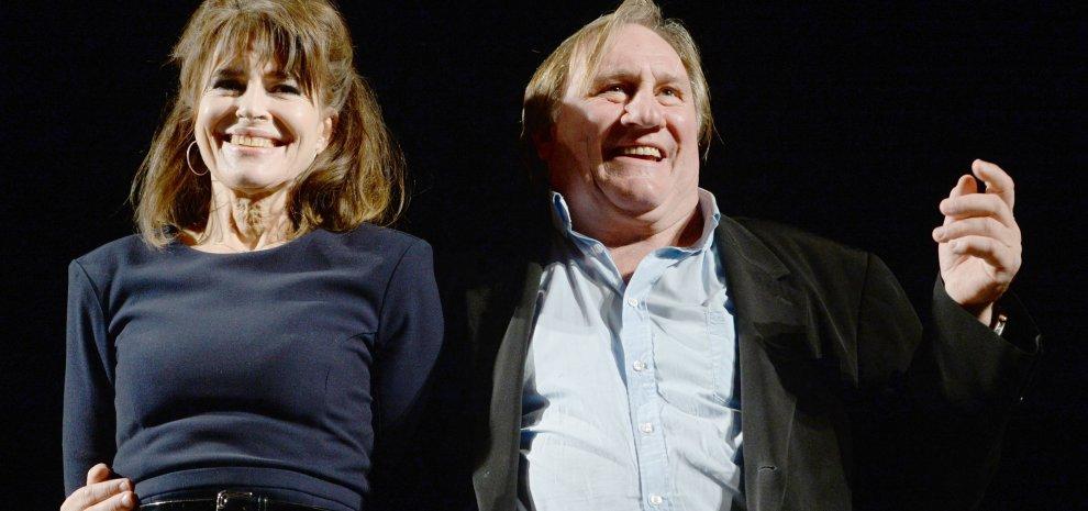 Gérard Depardieu sarà Stalin in un film storico