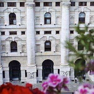 Borse, Milano regina 2015: Piazza Affari vale il 35% del Pil