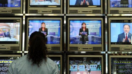 """Auditel, falsa partenza: """"Nel nuovo campione anche chi lavora in televisione"""""""