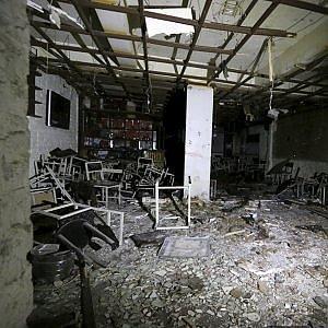 Siria, duplice attentato kamikaze: decine di vittime
