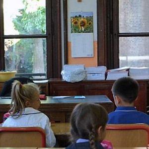 """Barbara Riccardi: """"Via le interrogazioni, meglio il tg di classe. Così sogno di vincere il Nobel dei prof"""""""