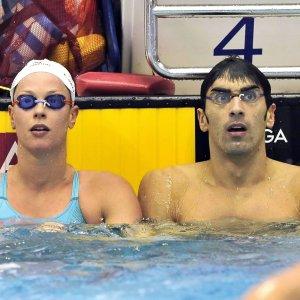 """Pellegrini & Magnini: """"A Rio vi stupiremo. Con tanto amore"""""""