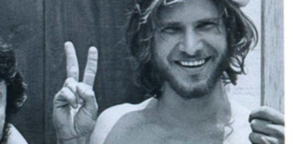 Prima che la forza fosse con lui: quando Harrison Ford faceva il falegname