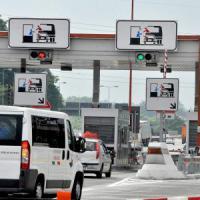 Autostrade più care dal primo gennaio