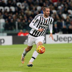 """Juventus, Chiellini: """"Nel 2016 spero in una nuova finale Champions"""""""