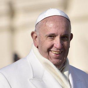 """Papa Francesco: """"Ingiustizia e violenza feriscono umanità. Indifferenza nemica della pace"""""""