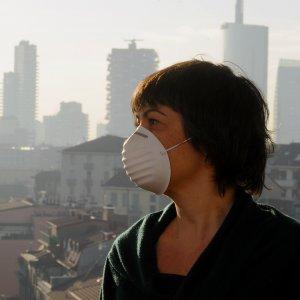 "Smog, Cnr: ""I nostri polmoni stavano meglio nel 1985, patologie raddoppiate"""