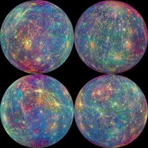 Nel cielo del 2016 sarà Mercurio il protagonista