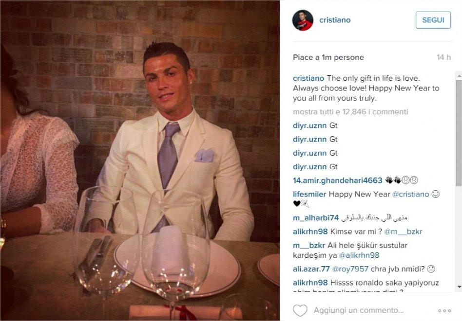Da Valentino Rossi a Neymar: il capodanno degli sportivi