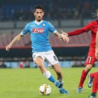 Napoli, con il Torino la grande chance per Valdifiori