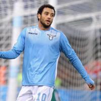 Lazio, dall'Inghilterra: Felipe Anderson subito allo United per 50 milioni
