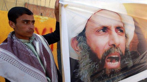 47 giustiziati a Riad, tra loro sceicco al-Nimr. Assaltata ambasciata saudita a Teheran