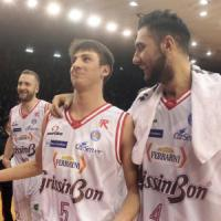 Basket, Reggio a Bologna per il primato. Final Eight, corsa all'ultimo posto