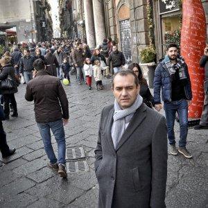 """Il sindaco Luigi de Magistris: """"Salute prima di tutto, sulle auto Galletti sbaglia"""""""