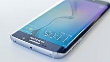Samsung, il Galaxy S7 potrebbe costare di più. Colpa della biometria