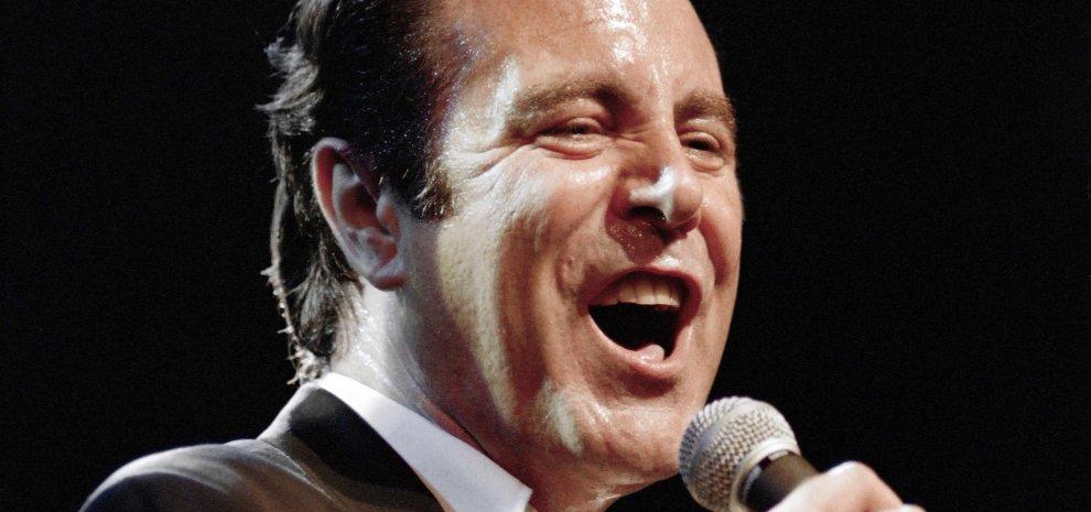 E' morto il cantante francese Michel Delpech