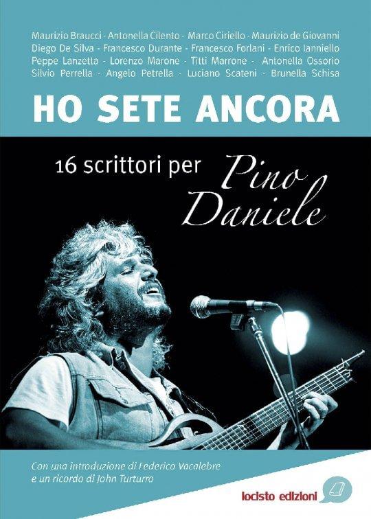 Nostalgia di Pino Daniele: un anno dopo, parole e note