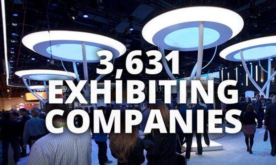 Al Ces 2016 automotive, droni e realtà virtuale. Non solo smartphone