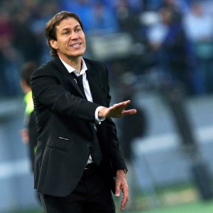 Roma, Garcia rispolvera la formula derby: Falque trequartista contro il Chievo