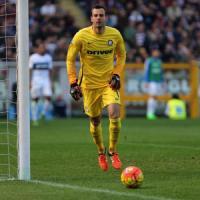 Inter, da Handanovic a Palacio: si lavora per i rinnovi