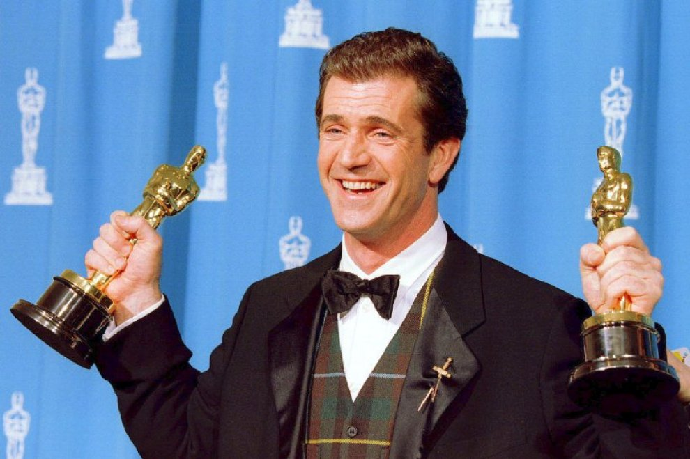 Da Braveheart a The Passion of the Christ, i 60 anni 'impavidi' di Mel Gibson