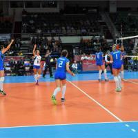 Volley donne, le azzurre fanno sul serio: parte la missione per Rio