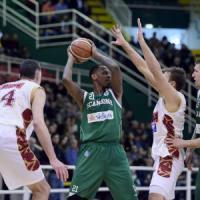 Basket, Brindisi cade in casa con Cremona: ad Avellino l'ultimo pass per la Coppa Italia