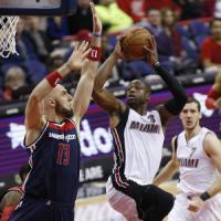 Basket, Nba: Butler meglio di Jordan e Chicago vola, super Gallinari non basta a Denver
