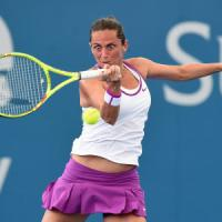 Tennis: a Brisbane avanti la Vinci, fuori Errani e Giorgi. Hopman Cup, forfait di Serena