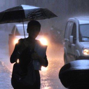 Meteo, in arrivo pioggia e vento al Centro-Sud