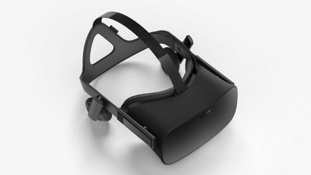 Viaggio tra i visori per la realtà virtuale