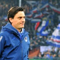Sampdoria, Montella e l'uomo derby: