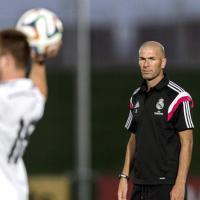 Zidane: dalla Juve alla panchina del Real, la storia di un campione