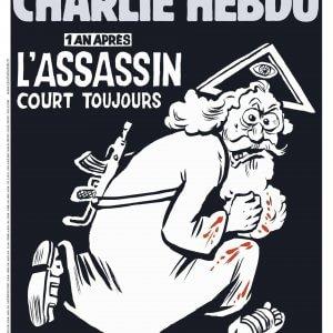 Parigi, vescovi e musulmani francesi contro la nuova copertina di Charlie Hebdo