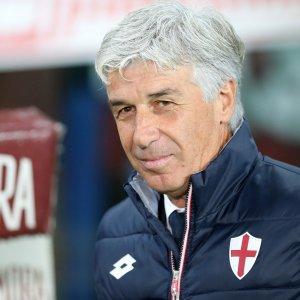 """Genoa, Gasperini: """"Vincere il derby è un obiettivo primario"""""""
