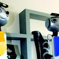 Casa, animali e giardino: otto robot che ci aiutano nella vita domestica
