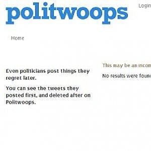 Riattivata Politwoops, la piattaforma che archivia tweet politici